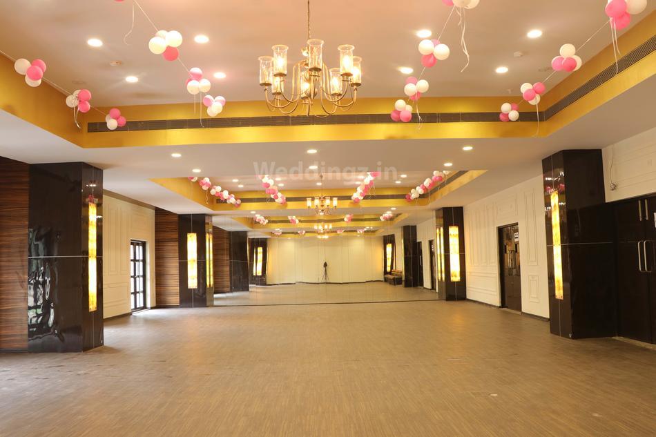 K Stars Hotel CBD Belapur, Mumbai   Banquet Hall   Wedding ...