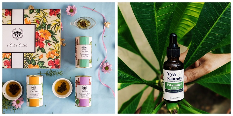 Take the Organic Route when it Comes to Your Skin & Healthcare