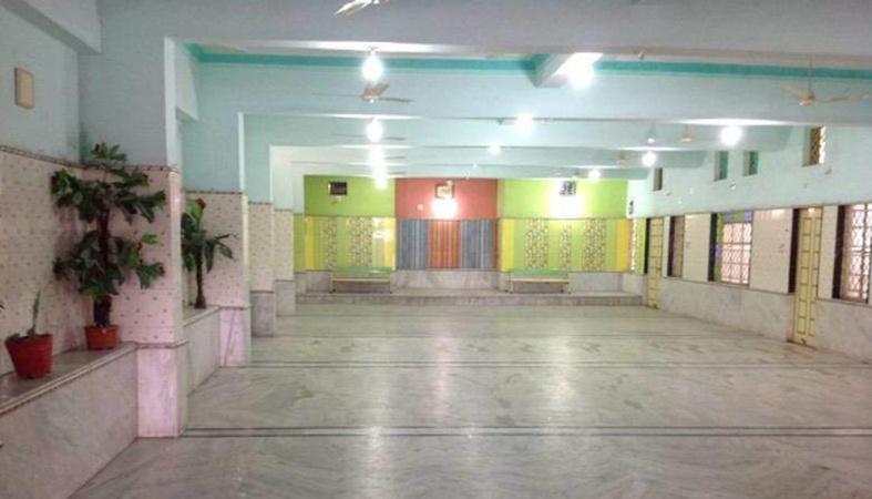 a photo of Marhaba Hall