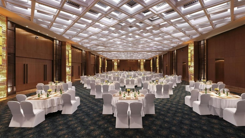 Luxury wedding venues in Janakpuri, Delhi to Host your Functions in Grand Style