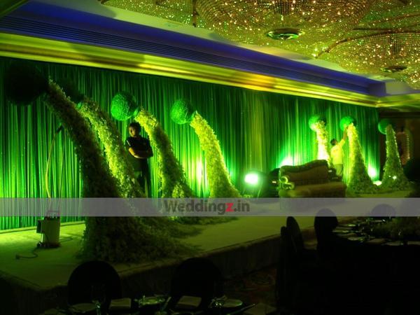 Aakash Tent House | Jaipur | Decorators