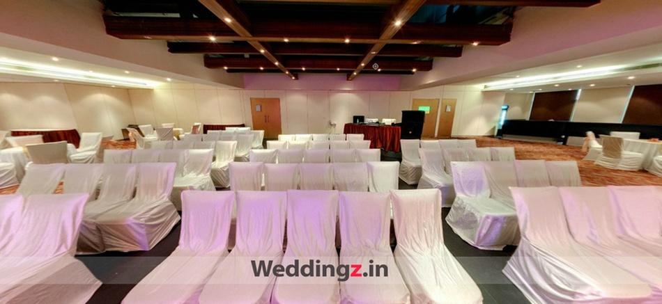 The Beatle Hotel Powai Mumbai - Banquet Hall