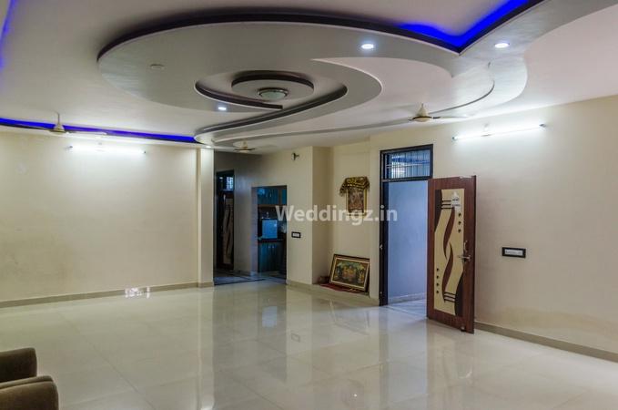 Garden Gates Inn Gomti Nagar Lucknow - Banquet Hall