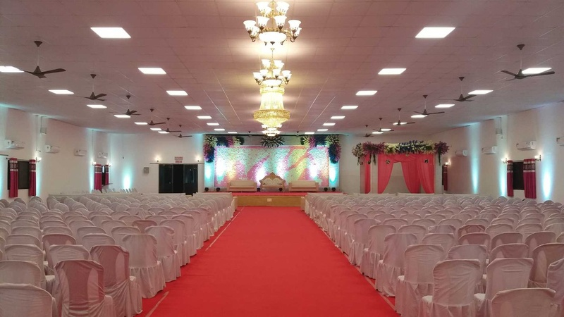 Budget Wedding Venues in Zirakpur, Chandigarh to Plan some of the most Special Moments