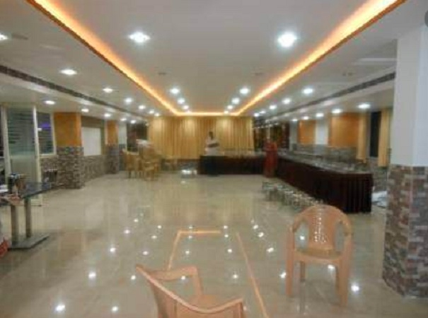 a photo of Priyadarshini Banquet Hall