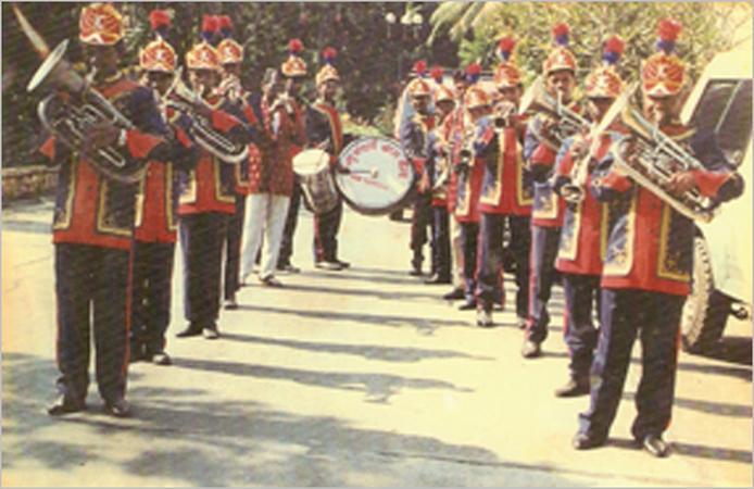 New Gandharva Brass Band | Mumbai | Band Baaja