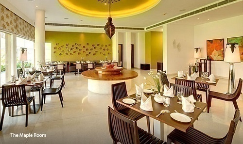 Club Verde Vista - Jadavpur (D)