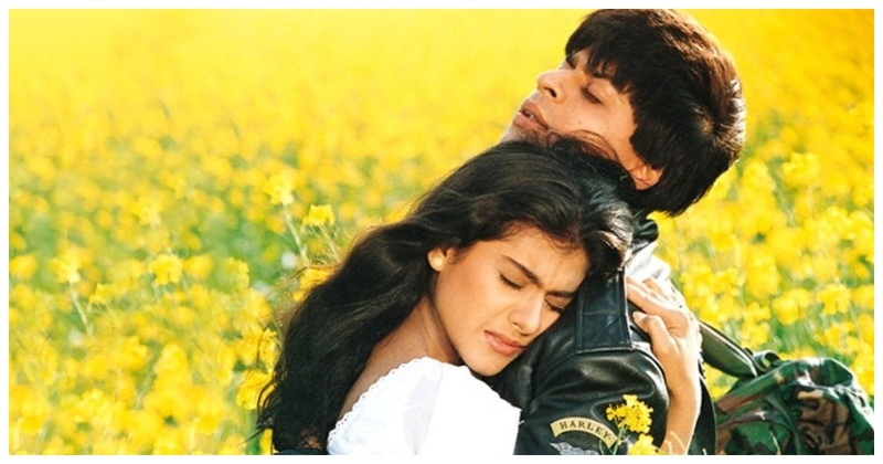 #27YearsOfSRK – 8 Types of Lovers Shahrukh Khan Portrayed that We Loved