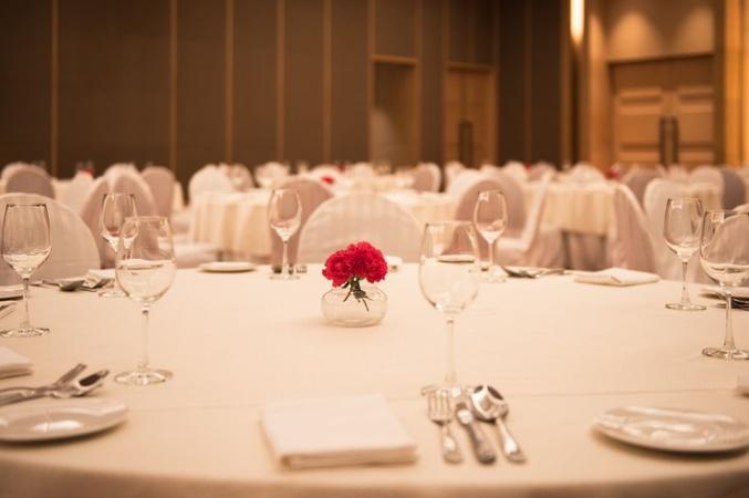 Hyatt Regency Gomti Nagar Lucknow - Banquet Hall