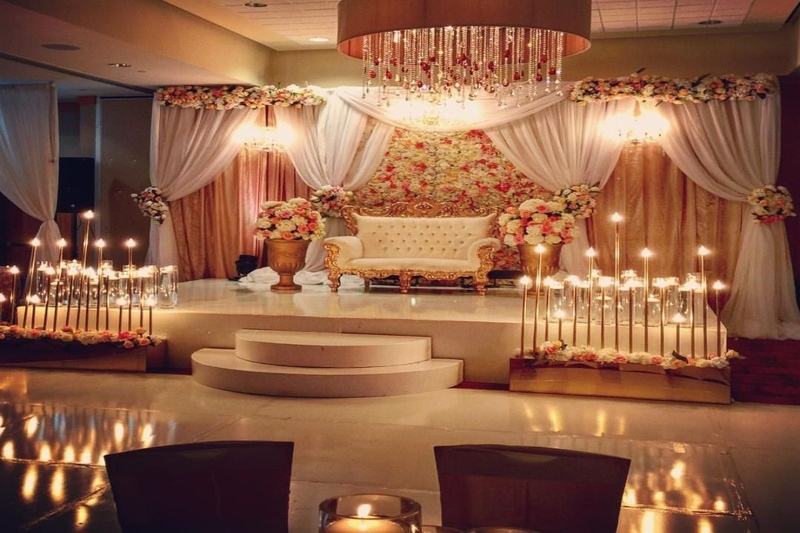 Banquet Halls in Vaishali, Ghaziabad for A Ceremony Soaked in Luxury