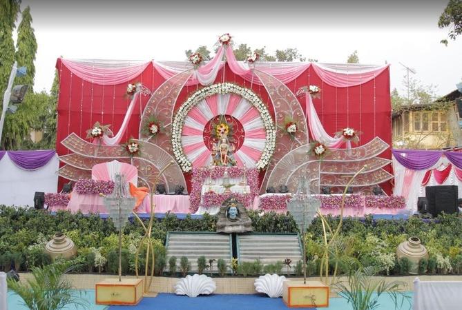 Shagun Marriage Garden Bhiwandi Mumbai - Wedding Lawn