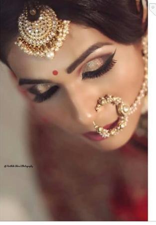 Siya Makeup Studio | Pune | Makeup Artists
