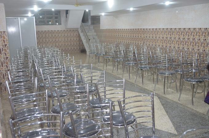 Jalsa Restaurant And Party Hub Govind Nagar Kanpur - Banquet Hall