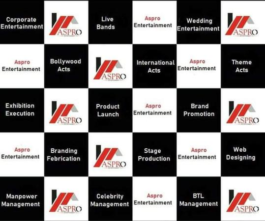 Aspro Entertainment | Delhi | Variety Arts