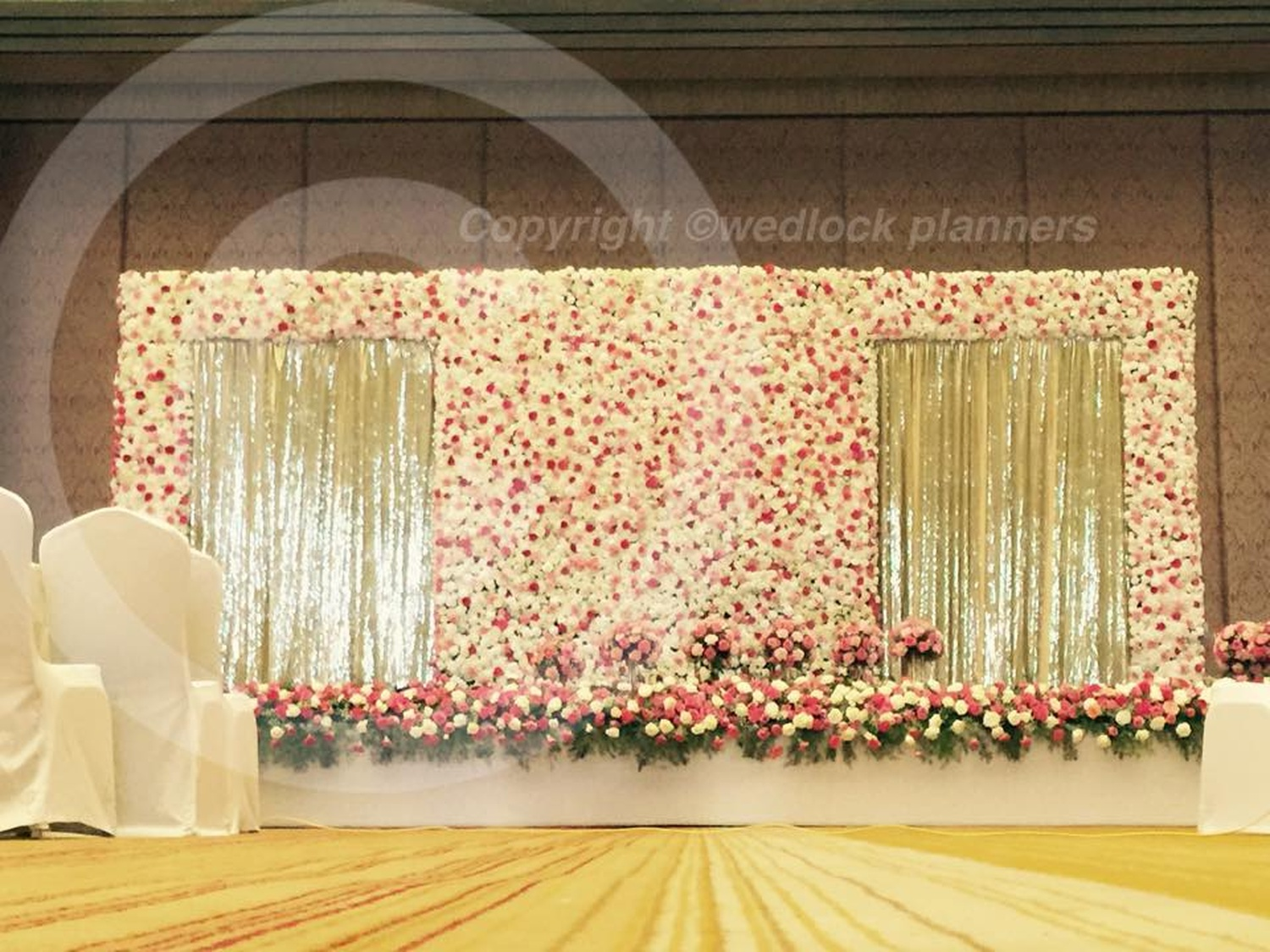Wedlock Planners And Events Wedding Planner In Bangalore