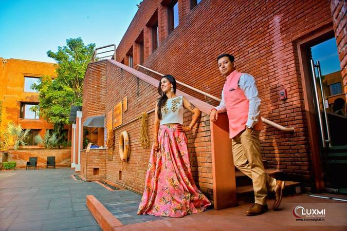 Luxmi Digital Studio | Delhi | Photographer