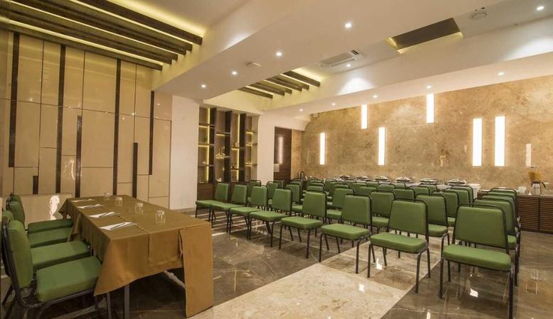 Hotel Wego Andheri East Mumbai - Banquet Hall