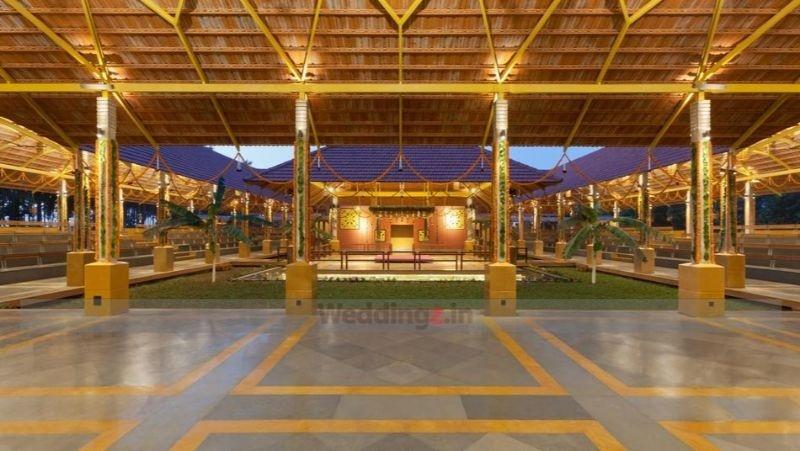Panchavati Pavilion, Kanakapura Road, Bangalore