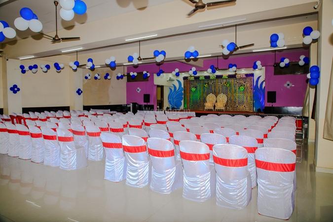 Pendulkar Mangal Karyalay Badlapur Mumbai - Banquet Hall