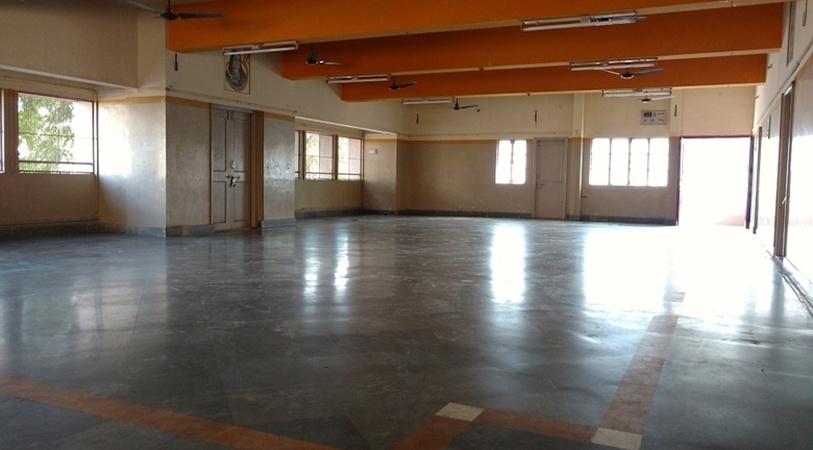Bhakti Hall Bhakti Nagar Rajkot - Banquet Hall
