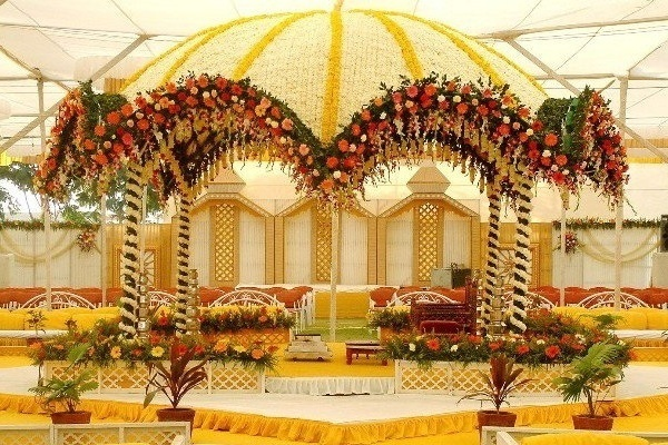 Dobariya Party Plot and Wedding Farm, Katargam, Surat