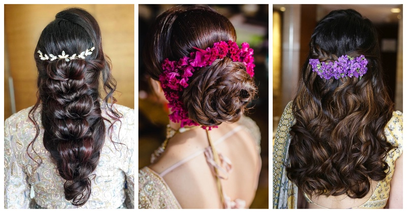 Stunning Bridal Hairstyles to Check Out For Your 2019 Wedding - Blog