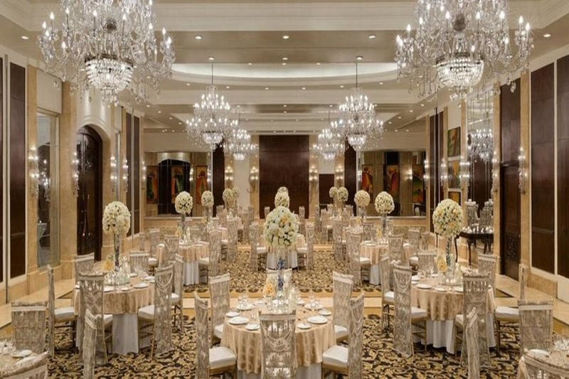 Wedding Venues in Western Suburbs Mumbai for an Ultra-Chic Function