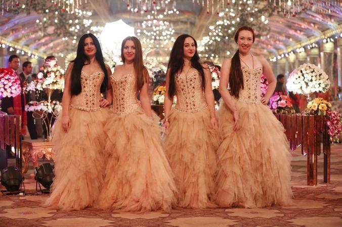 Occasionz360 | Delhi | Variety Arts