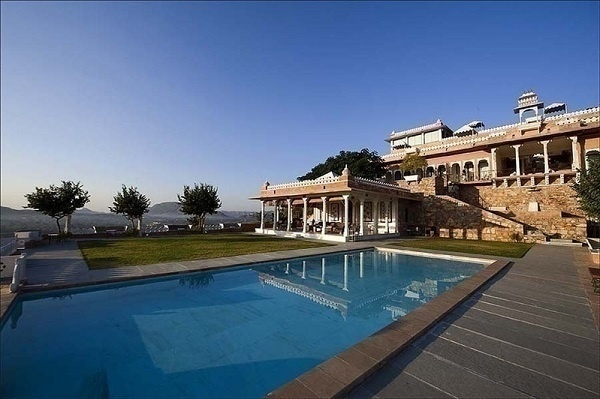 Zuri White Sands Resort And Casino, Varca, Goa