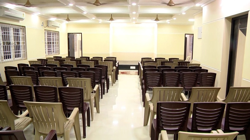 RST Mini Hall  Kodambakkam Chennai - Banquet Hall