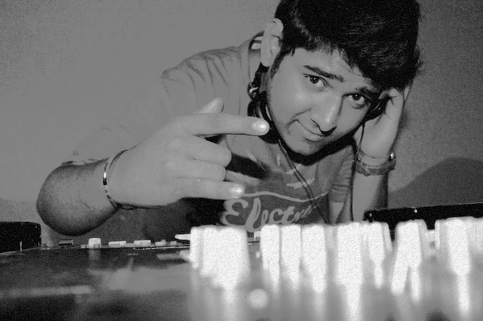 DJ Shasha | Bangalore | Music