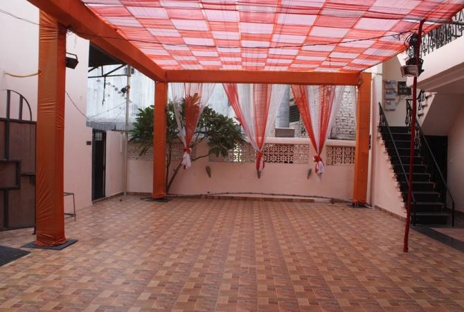 Chadha House Lawrence Road Amritsar - Banquet Hall