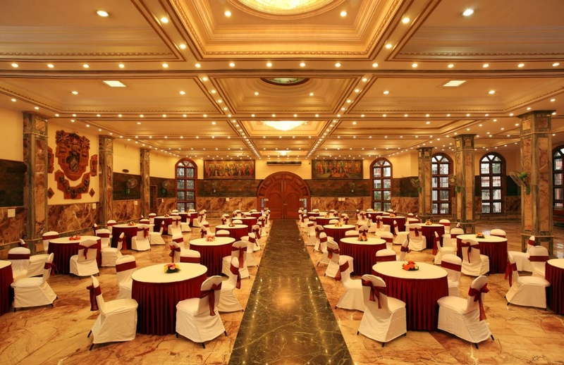 Popular banquet halls in Whitefield, Bangalore for making a true love story happen!