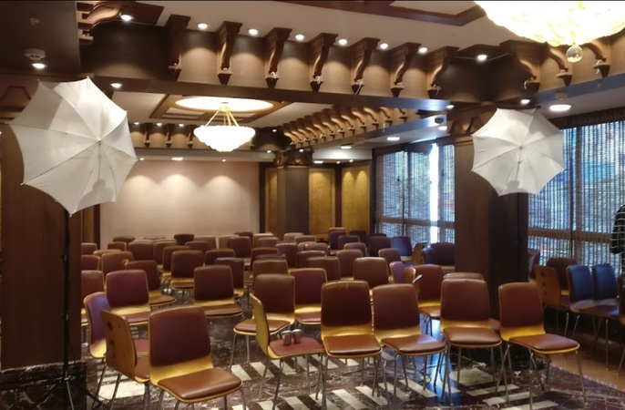 Hotel Saravana Bhavan Anna Nagar Chennai Banquet Hall Weddingz In