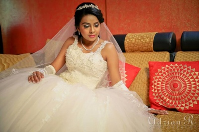 Bridal wedding dress ideas