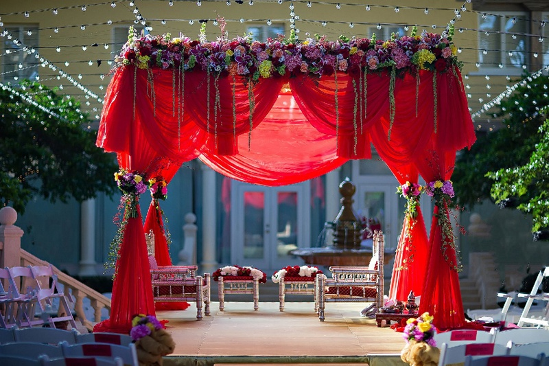 Presenting the Best Wedding Venues in Siliguri for a Truly Stupendous Nuptial Ceremony!