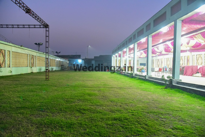 The King Karawal nagar Delhi - Wedding Lawn