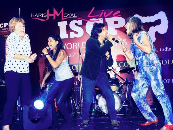 Harish Moyal | Mumbai | Variety Arts