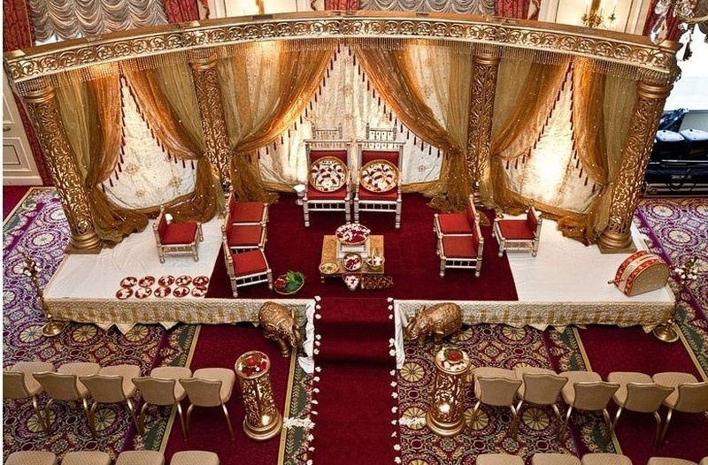 Top 5 Wedding Hotels in Nagpur For an Eye-Catching Ceremony