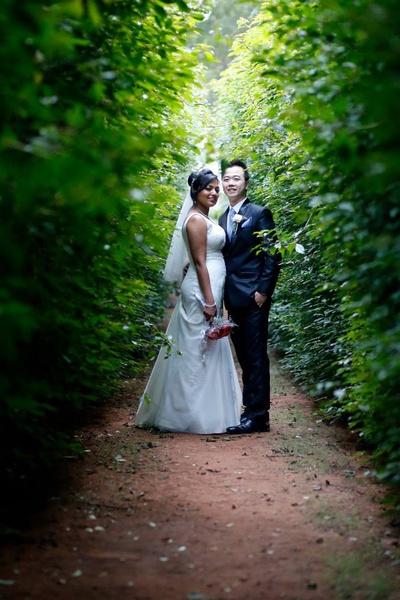 Post-wedding shoot ideas