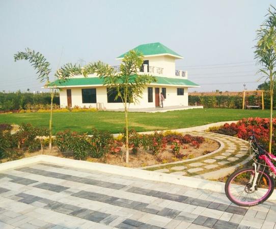 Khana Khazana Kamptee road Nagpur - Banquet Hall