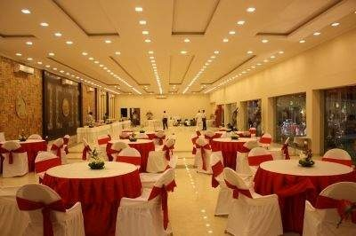 Hotel Sevoke Valley Residency, Hakim Para, Siliguri