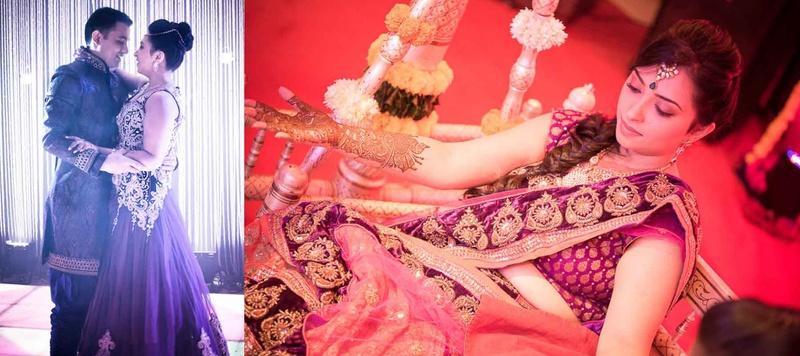 Gaurav & Santoshi Mumbai : A Traditional Wedding Ceremony with Vibrant Decor
