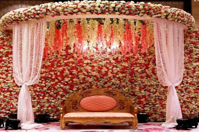 Best Wedding Halls in Sama Savli Road, Baroda for a Wedding With a Pinch of Elegance