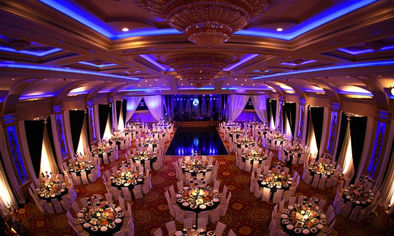 Top 10 Optimally Located Wedding Venues in Mumbai