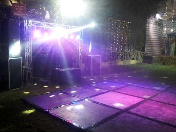 Aabha DJ Event   Delhi   Music