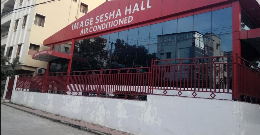 Image Sesha Hall Madhapur Hyderabad - Banquet Hall