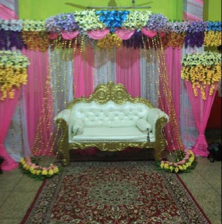 Shuvam Tollygunge Kolkata - Banquet Hall
