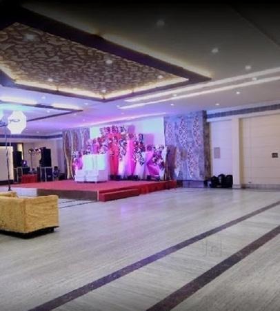 Agravan Kamla Nagar Agra - Banquet Hall