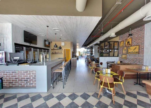 The Beer Cafe Mundhwa Road Pune - Cocktail Venues